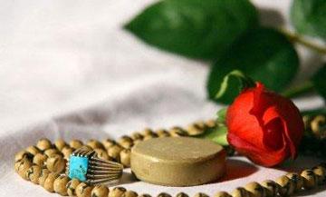 نماز پرفضیلت برای بهشتی شدن