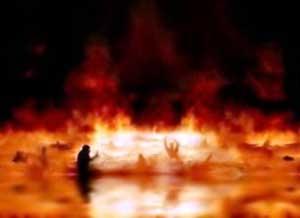 8 عذاب روحی جهنمیان !