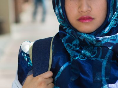 آیا با آزاد شدن حجاب ولع مردان از بین میرود؟