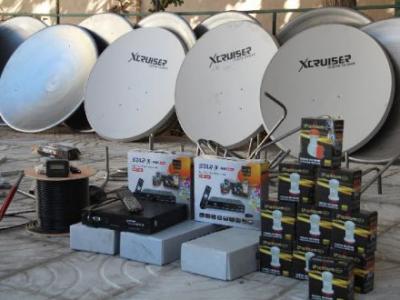 خرید و فروش ماهواره چه حکمی دارد؟