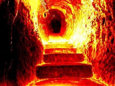 چه کسانی برای جهنم بوجود آمده اند؟