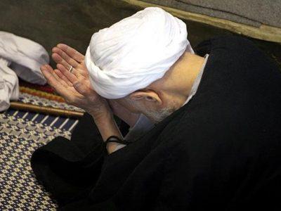 چگونه در نماز حضور قلب داشته باشیم؟