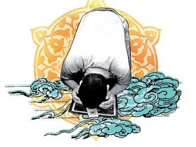 دلیل سنگین شدن نماز برایمان چیست؟