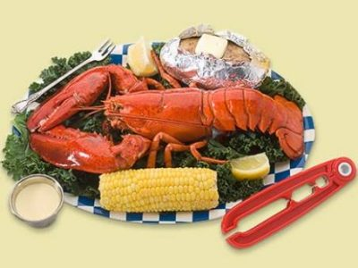آیا خوردن خرچنگ حرام است؟