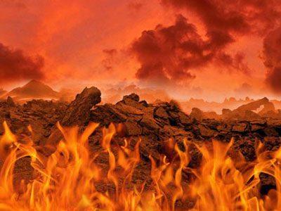 اگر بر گناه پافشاری کنیم چه عواقبی بدنبال دارد؟